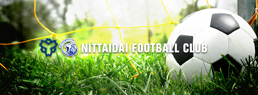 NITTAIDAI FOOTBALL CLUB
