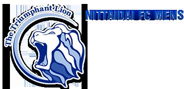NITTAIDAI FC MENS