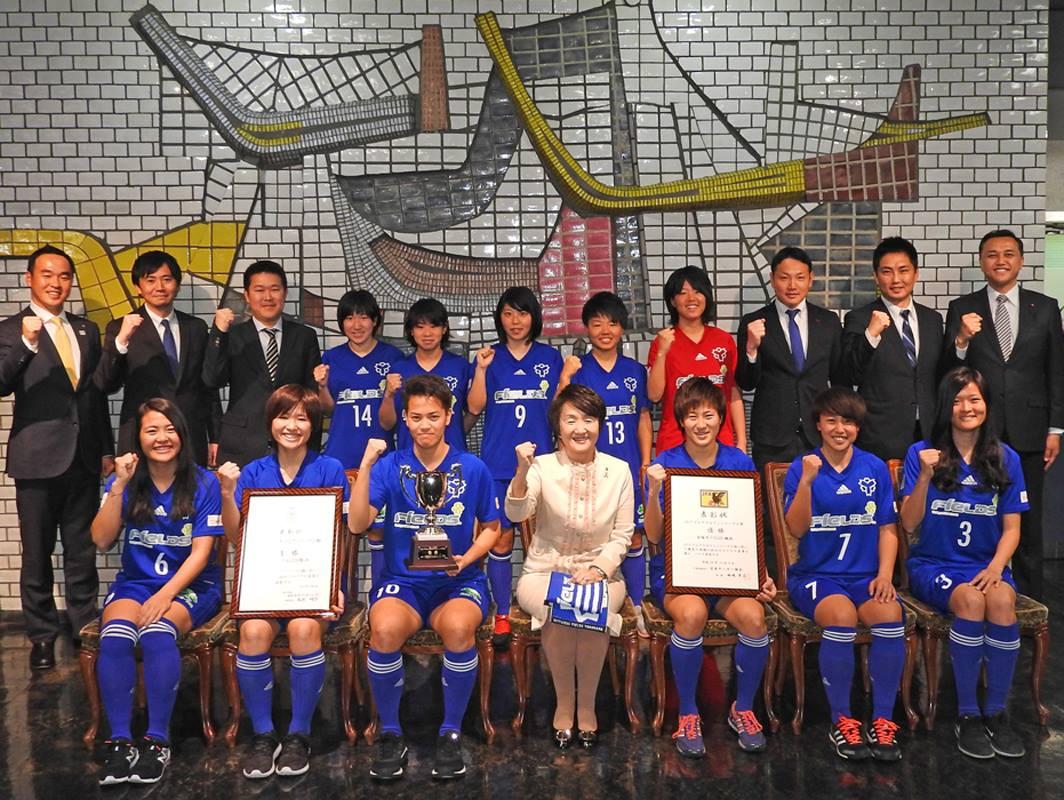 NITTAIDAI FC MENS | 日本体育大...